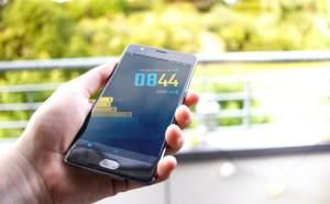 Free OnePlus 3T Mockup