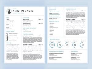 Free Architect Resume Template