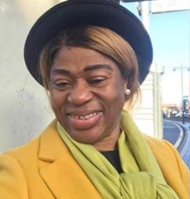 Susan Idoko Okpe, the Benue state COVID-19 index case