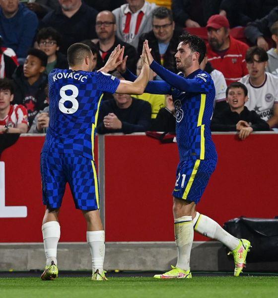 Brentford 0-1 Chelsea Premier League