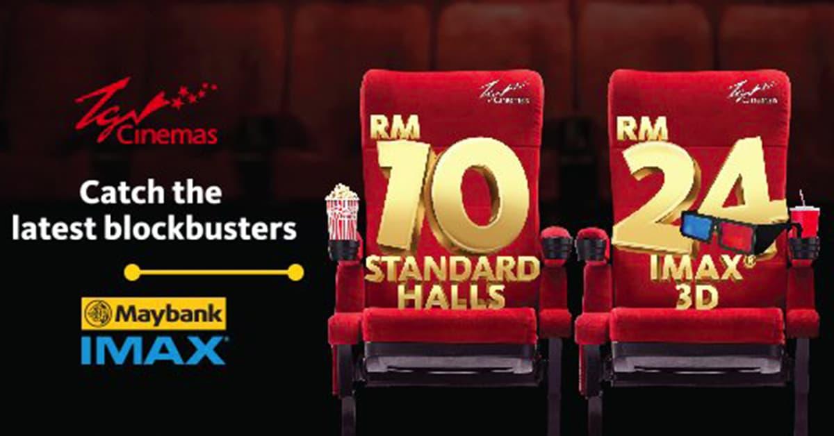 TGV RM10 Promotion