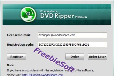 wondershare dvd creator keygen windows