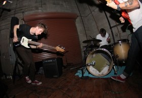 The Frights