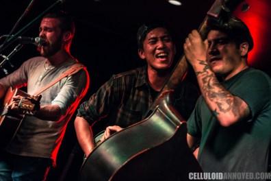 Vinnie & The Hooligans
