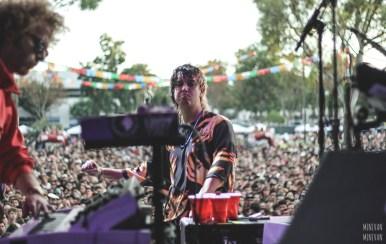 Julian Casablancas+The Voidz