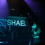 SHAED