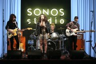 "Sonos And Pandora Present ""An Evening With Charli XCX"""