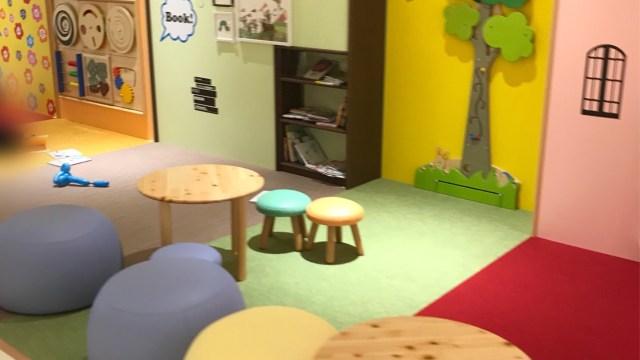 プライムツリー赤池 キッズスペースは?子供服は?キッズの遊び場についても詳しく紹介!