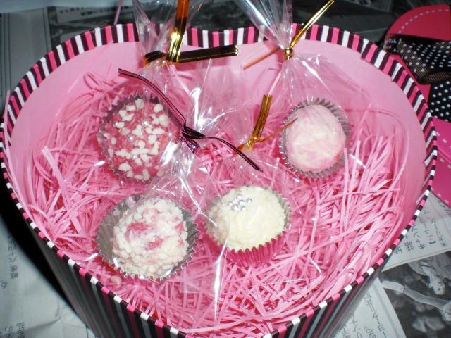 バレンタイン 職場に小分けするには?義理チョコを大量に配るときのポイントとおすすめ3選!