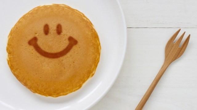 コストコのパンケーキミックスは有機なの?赤ちゃんは?離乳食おすすめレシピはこれ!