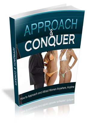 Approach and Conquer eBook FreeBSG