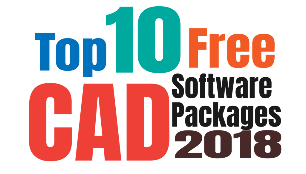 Top 10 Free CAD Packages To Download For 2018 | Free CAD