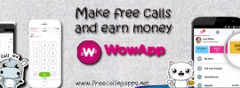 wow app