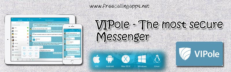 Vipole messenger
