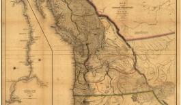 Cascadian History