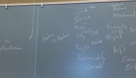 Lecture on Cascadian Bioregionalism – 4th class