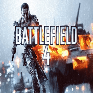 Read more about the article Battlefield 4
