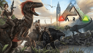 Read more about the article Ark : Survival Evolved, Free on EGS
