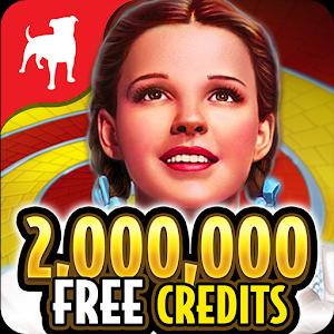 Wizard of Oz 2M+ Free Credits