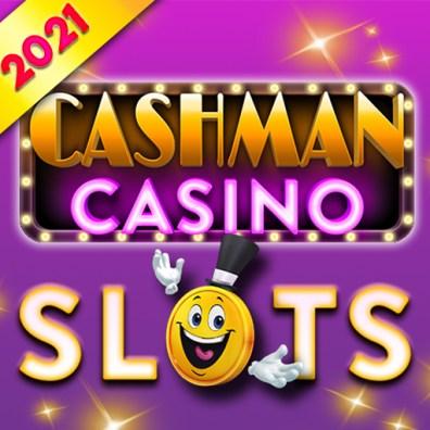 Cashman Casino 10k+ Free Coins