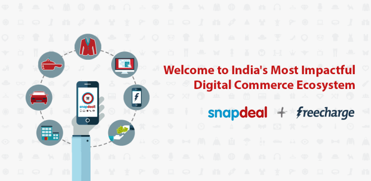 FreeCharge & Snapdeal