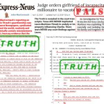 "April 12, 2019: San Antonio's Express-News, a Hearst newspaper, prints false information in Charlie Thrash's guardianship case. The Ex-News falsely claimed that ""An investigation by Texas Adult Protective Services concluded that Martinez was exploiting Thrash financially and isolating him from his family and longtime friends."" NOTHING COULD BE FURTHER FROM THE TRUTH -- and the court hearing transcripts PROVE Laura Martinez-Thrash's innocence."