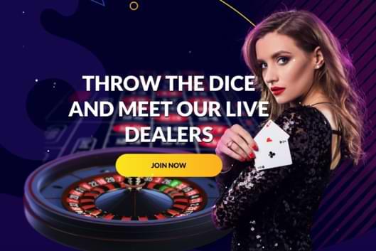 Play Live Casino