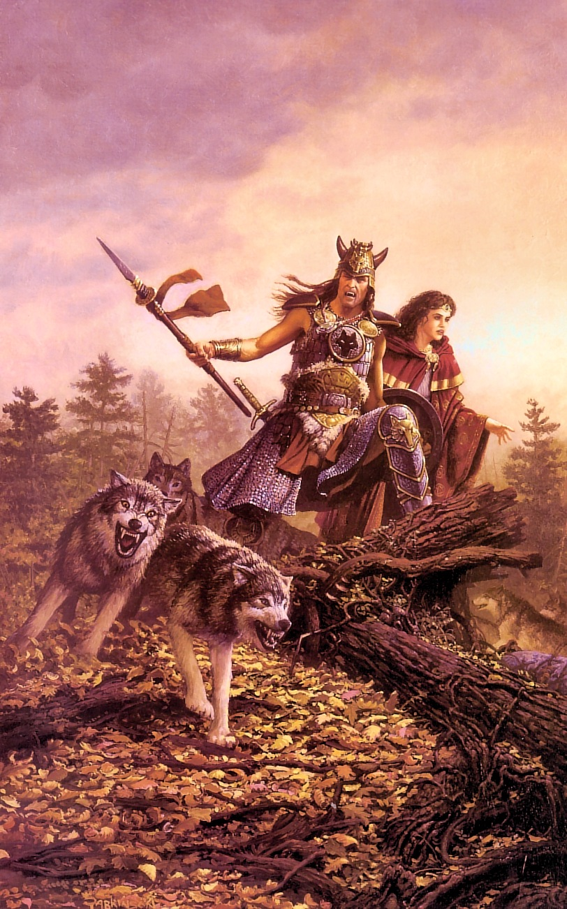 Fantasy Woman Art Gallery
