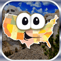 Stack the States™ Icon