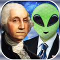 Presidents vs. Aliens™ Icon