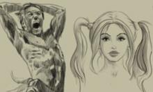 Anatomy For Figure Drawing Mastering The Human Figure