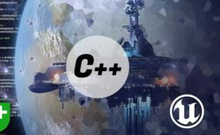 unreal engine c++ developer learn c++ and make video games