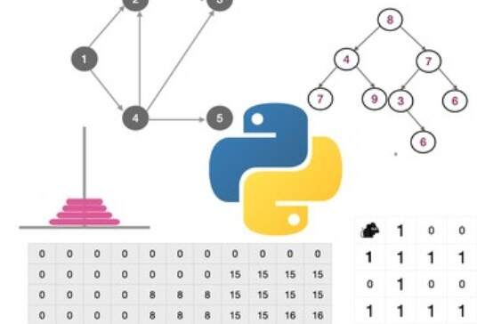 Algorithms in Python Design Techniques And Approach