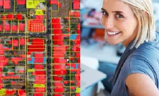 ArcGIS Learn Deep Learning in ArcGIS to advance GIS skills