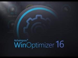 ashampoo winoptimizer 2018 full mega