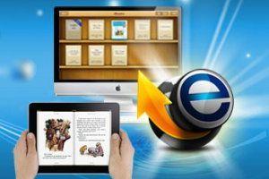 Epubor Ultimate eBook Converter Crack
