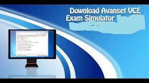 VCE Exam Simulator