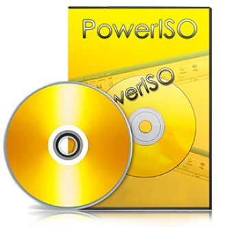 PowerISO 7.3 Crack With Registration Code 2019 [Latest]