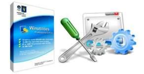 WinUtilities Professional Edition 15.52 Crack