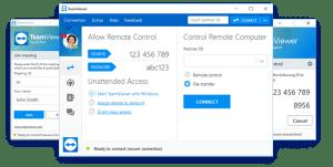 TeamViewer 14.1.18533.0 Crack With License Key 2019