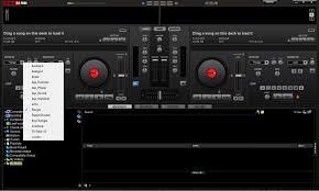 Virtual DJ 2018 Build 4787
