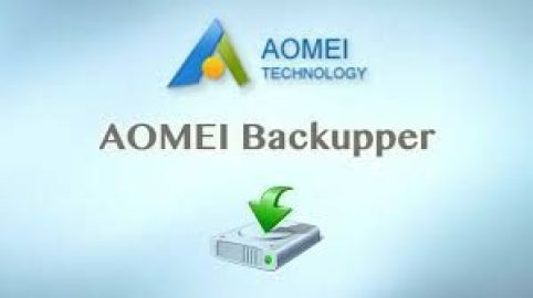 AOMEI Backupper 5 0 0 Crack with Keygen [All Editions
