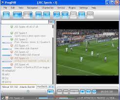 ProgDVB Professional 7.29.0 Crack