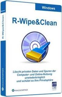 R-Wipe & Clean 20.0 Crack
