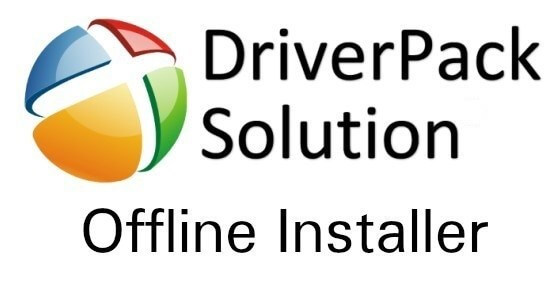 DriverPack Solution ISO