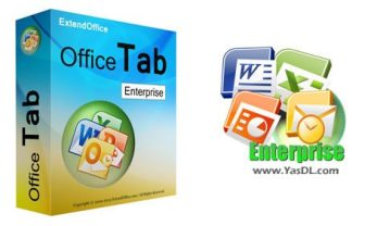 Office Tab Preactivated