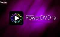 PowerDVD Crack