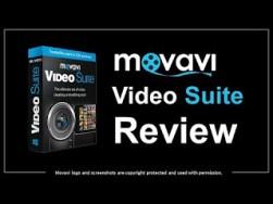 Movavi Video Suite 17.5.0