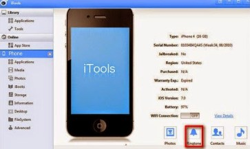 iTools for Windows 4.3.7.7