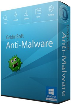 GridinSoft Anti-Malware 3.2.16